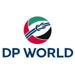 logo DP WORLD