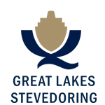 logo GREAT LAKES STEVEDORING