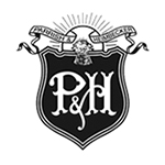 logo PARRISH & HEIMBECKER